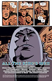 Kingpin (2003-2004) #1