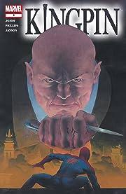 Kingpin (2003-2004) #2