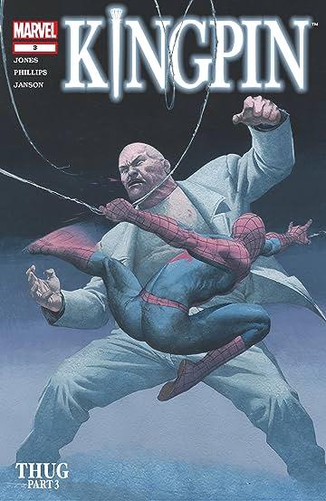 Kingpin (2003-2004) #3