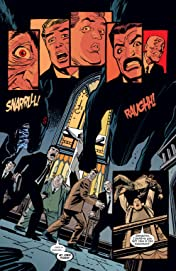Kingpin (2003-2004) #7