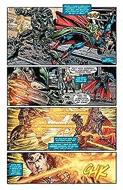 Superman (2011-2016) Vol. 2: Secrets & Lies