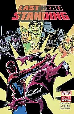 Last Hero Standing (2005) #3 (of 5)