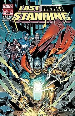 Last Hero Standing (2005) #4 (of 5)