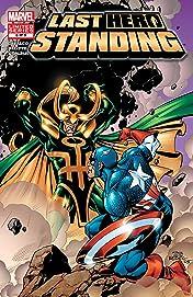 Last Hero Standing (2005) #5 (of 5)
