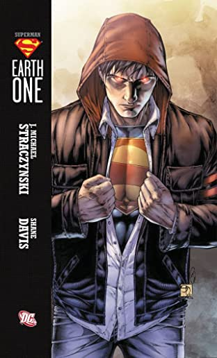 Superman: Earth One Vol. 1