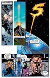 Last Planet Standing (2006) #4 (of 5)