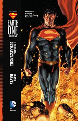 Superman: Earth One Tome 2