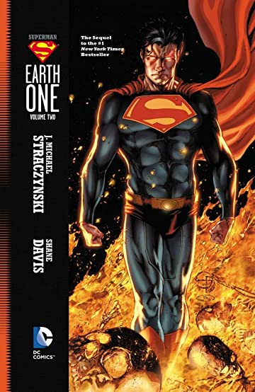 Superman: Earth One Vol. 2
