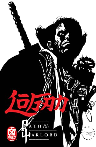Logan: Path of the Warlord (1996) No.1