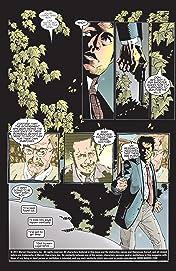 Logan: Shadow Society (1997) No.1