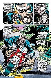 Secret Defenders (1993-1995) #21
