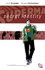 Superman: Secret Identity
