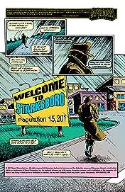 Secret Defenders (1993-1995) #23