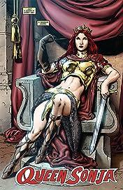 Queen Sonja #1