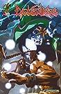Darkstalkers #5
