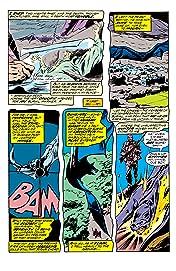 Tomb of Dracula (1972-1979) #15