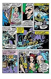 Tomb of Dracula (1972-1979) #18