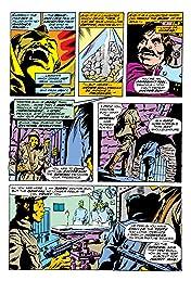 Tomb of Dracula (1972-1979) #21