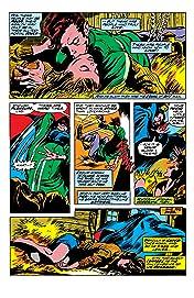 Tomb of Dracula (1972-1979) #22