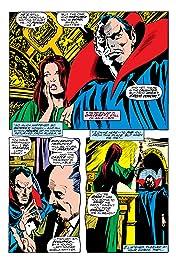 Tomb of Dracula (1972-1979) #23