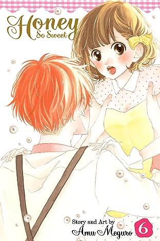 Honey So Sweet Vol. 6