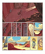 Arq Vol. 7: Dorro Zengu