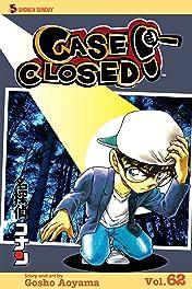 Case Closed Vol. 62