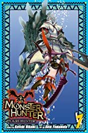 Monster Hunter: Flash Hunter Vol. 7