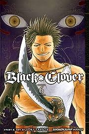 Black Clover Vol. 6