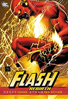 The Flash: Rebirth (2009-2010)
