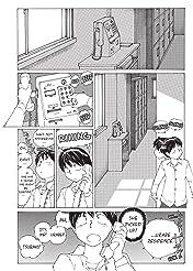 Mysterious Girlfriend X Vol. 5
