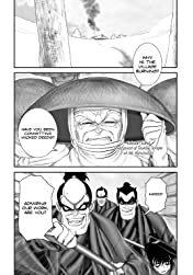 Yagyu Ninja Scrolls Vol. 8