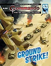 Commando No.4994: Ground Strike!