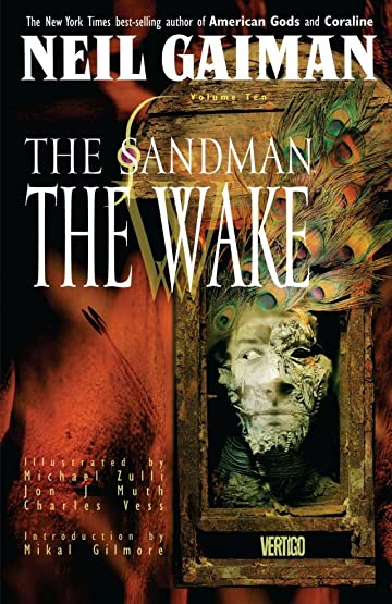 The Sandman Vol. 10: The Wake