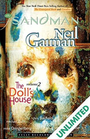 The Sandman Vol. 2: The Doll's House