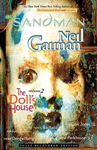 The Sandman Tome 2: The Doll's House