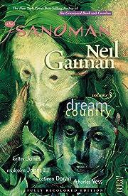 The Sandman Vol. 3: Dream Country