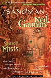 The Sandman Vol. 4: Season Of Mists