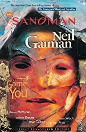 The Sandman Vol. 5: A Game Of You