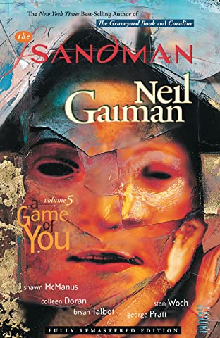 The Sandman Tome 5: A Game Of You