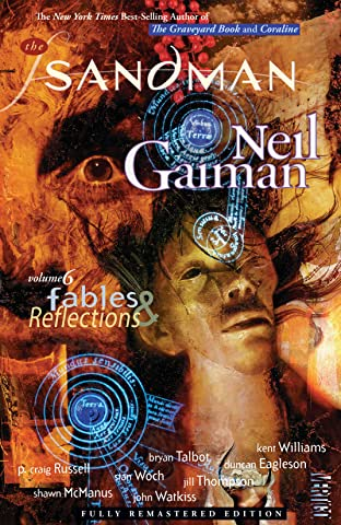 The Sandman Tome 6: Fables and Reflections