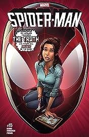 Spider-Man (2016-) #15