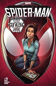 Spider-Man (2016-2018) No.15