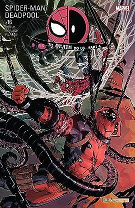 Spider-Man/Deadpool (2016-2019) #16
