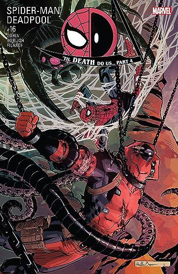 Spider-Man/Deadpool (2016-) #16