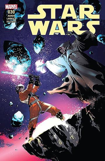 Star Wars (2015-) #30