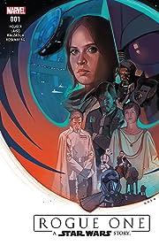 Star Wars: Rogue One Adaptation (2017) #1 (of 6)
