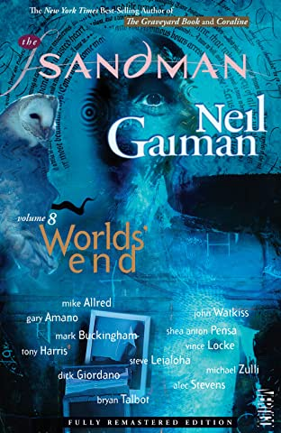 The Sandman Tome 8: World's End