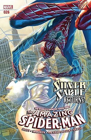 Amazing Spider-Man (2015-) #26
