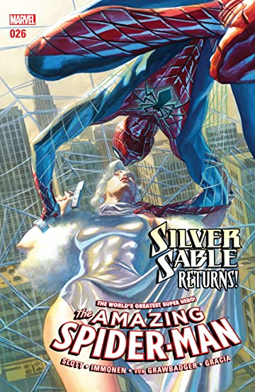 Amazing Spider-Man (2015-) No.26